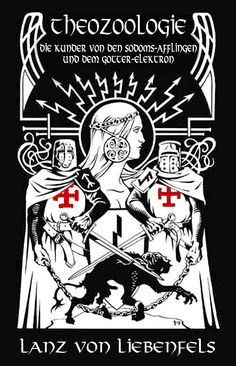 "De Liebenfels y de la Lista. - ... the New Templars"" on Christmas Day, 1907, along similar ideological lines. In that same year, occult researcher Guido von List began The List Societ Buscar con Google"