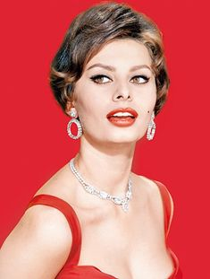 What really went on between her and Cary Grant? Why did she refuse to attend   the Oscars? And what's her signature dish? Sophia Loren reveals all