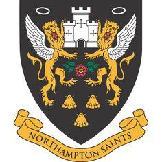 Northampton Saints (Premiership Rugby. England.)