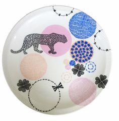 meyer lavigne panther platter