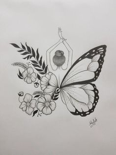 : minus man really love this butterfly tattoo human love ., : minus man really love this butterfly tattoo human love . Diana Herzog Mensch : minus man really love this butterfly tattoo human love . Pencil Sketch Drawing, Art Drawings Sketches Simple, Pencil Art Drawings, Sketch Art, Tattoo Sketches, Cool Drawings, Drawing Base, Disney Drawings, Sketch Painting