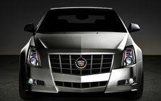 Love My Cadillac CTS!!