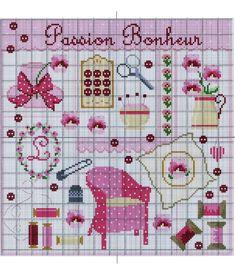 Passion Bonheur . Обсуждение на LiveInternet - Российский Сервис Онлайн-Дневников