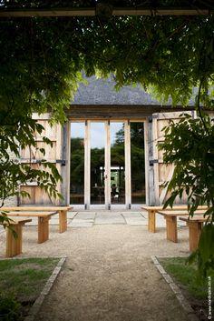 Launton Tythe Barn - Wedding Venue in Oxfordshire