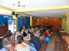 África Café Puerto Barrios