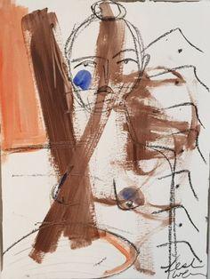 Earthy Nude - Leslie Weaver