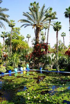 Marrakech  - Maroc Désert Expérience tours http://www.marocdesertexperience.com