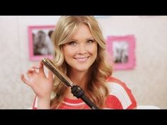 How to turn a regular curling iron into a hair wand!! I did this to all my curling irons, so much cheaper.