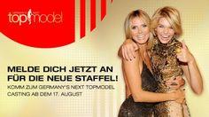 Germanys Next Topmodell