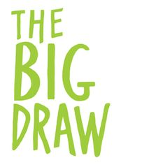 The Big Draw - The world's largest drawing festival