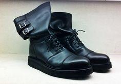 Balmain #anfibi #uomo #shoes #FallWinter