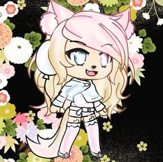 80 best gacha life outfits images in 2019
