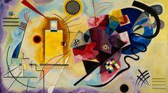 """La exposición """"Kandinsky"""" en Madrid"""