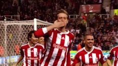 Peter Crouch has scored 100 PL goals, but which one's his favourite?