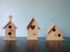birdhouse–kid craft monday