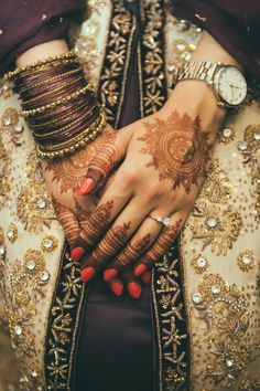Desi Weddings : Photo