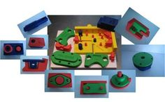 The Complete GD Model kit.  Quickly teach your students GD concepts.   $1,435  https://www.tec-ease.com/store/shopexd.asp?id=147