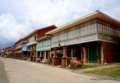 LAS CASAS FILIPINAS DE ACUZAR: A NEW HOME FOR THE OLD HOUSES – lakwatserongdoctor Cheap Web Hosting, Old Houses, Old Things, New Homes, Cabin, House Styles, Old Homes, Cabins, Old Mansions