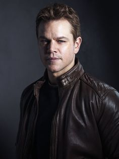 Everything about Matt Damon