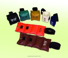 Amazon.com: Cuff Wrist/Ankle Weights [WRIST ANKLE WEIGHT 1LB] (EA-1): Sports & Outdoors