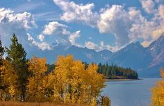 Colors of Fall Photo by Sandra M. — National Geographic Your Shot