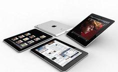 Apple Obtiene el Dominio iPad3.com sin Derramar Sangre