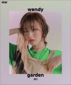 """wendy's pics on Twitter: """"#웬디 #Wendy #레드벨벳 #RedVelvet… """" Kpop Girl Groups, Korean Girl Groups, Kpop Girls, South Korean Girls, Seulgi, Wendy Red Velvet, Kpop Aesthetic, These Girls, Me As A Girlfriend"""