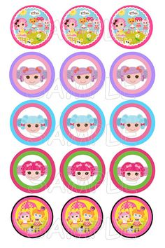 Hey, I found this really awesome Etsy listing at http://www.etsy.com/listing/165710897/bottle-cap-images-lalaloopsy-lalaloopsy