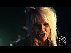 Night On Fire [?] / artista Reckless Love ; director Marko Mäkilaakso