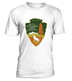 Limited alt us national park service