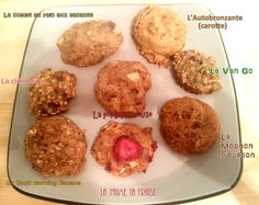 info-garderie: Top 8 des galettes de Madame Labriski Biscuits, Info, Madame, Gluten, Genre, Cooking, Breakfast, Recipes, No Sugar Desserts