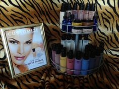 Custom Blend Foundation   Get Your Perfect Match  Motives Cosmetics