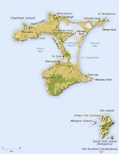 Chatham Islands Long Beach Port, Chatham Islands, Flower Pots, New Zealand, Garlic, Destinations, Mood, Places, Travel