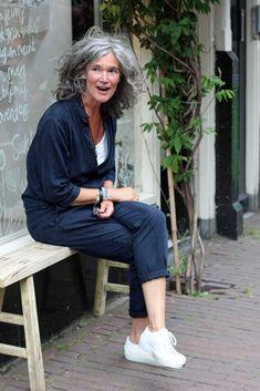 Margareth, gespot bij Sukha  | MisjaB.nl