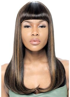 Luxe Beauty Supply - Model Model Equal Synthetic Wig - Luna (Final Sale)  (http://www.lhboutique.com/model-model-equal-synthetic-wig-luna-final-sale/) #LuxeBeautySupply, #Wigs