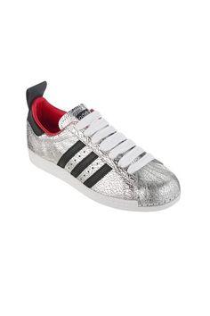 Adidas x Topshop sneakers // #fashion