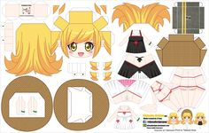 Shinobu Oshino (JCG 084) by ELJOEYDESIGNS.deviantart.com on @DeviantArt