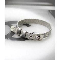 Belt Bracelet from #YesStyle <3 DANI LOVE YesStyle.com