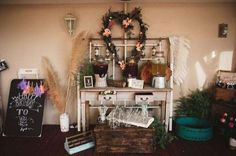 Bohemian/Gypsy Birthday Party Ideas | Photo 4 of 31 | Catch My Party