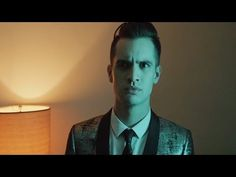 Panic! At The Disco: Miss Jackson ft. Lolo [OFFICIAL VIDEO] Love this music video! Everyone says this song sounds more like Fall Out Boy which makes sense but its still Panic!
