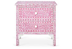 Gloria Accent Chest on OneKingsLane.com
