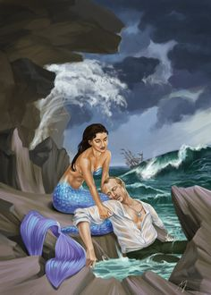 Dibujo De Elfos Con Armadura Besandose 1094 mejores imágenes de hadas , sirenas y elfos | fantasy mermaids