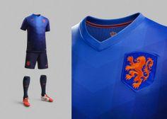 20140605 camisa da holanda copa 2014 fotos 570x407 Camisa da Holanda Copa 2014