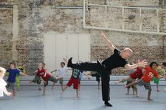 BalletBoyz's Movement Warriors classes http://www.independent.co.uk/life-style/health-and-families/healthy-living/fitness-balletboyzs-movement-warriors-classes-christmas-gift-ride-snokart-kabin-bag-8956975.html