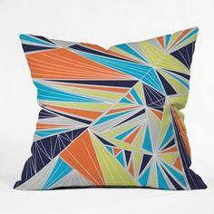 modern decorative throw pillows allmodern einrichtungsideen wohnzimmer dekorative kissen bodenkissen indoor