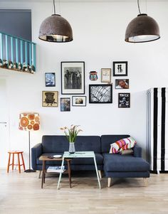 C O N R A D ♡ #sofakompagniet #sofa #conrad #boligindretning #danskdesign #danishdesign #scandinaviandesign #boliginspiration