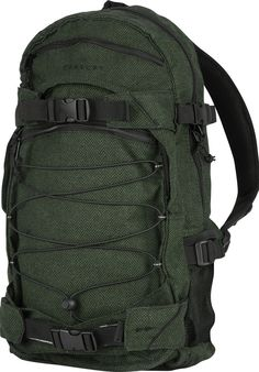 Forvert New-Louis, Backpack, flannel-green #Backpack #AccessoriesFemale #titus #titusskateshop