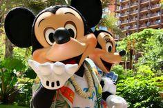 Destructive power of Aura two Mickey.  Karui!  & Hellip