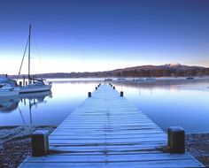 Windermere - Lake District - Cumbria - England - UK