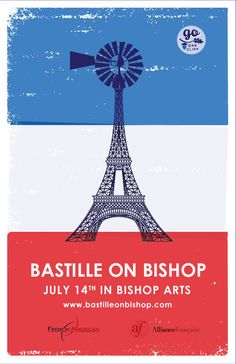 what district is bastille in paris
